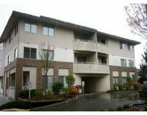 """Main Photo: 204 19130 FORD RD in Pitt Meadows: Central Meadows Condo for sale in """"BEACON SQUARE"""" : MLS®# V593859"""