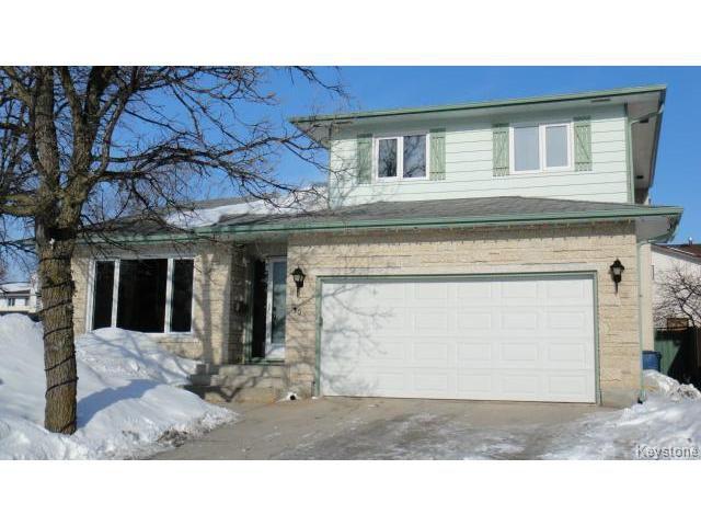 Main Photo: 30 Mildred Street in WINNIPEG: North Kildonan Residential for sale (North East Winnipeg)  : MLS®# 1406377