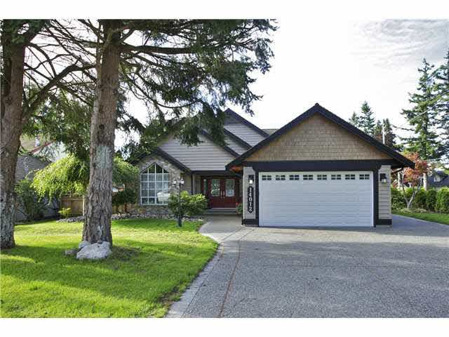 Main Photo: 14012 COLDICUTT Avenue: White Rock House for sale (South Surrey White Rock)  : MLS®# F1451146