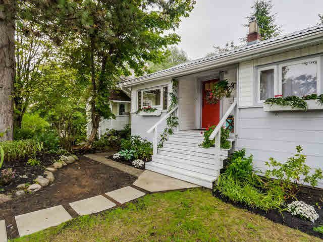 Main Photo: 4312 ATLIN Street in Vancouver: Renfrew Heights House for sale (Vancouver East)  : MLS®# V1142975