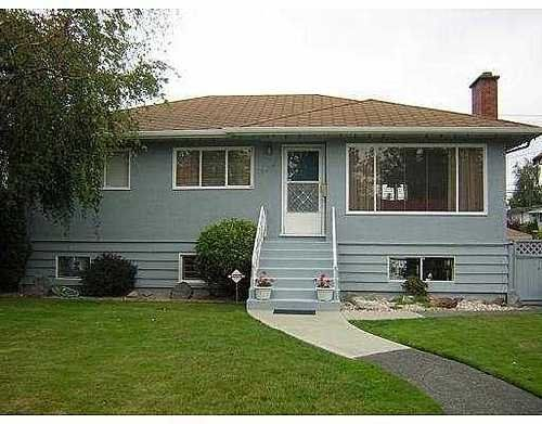 Main Photo: 2275 W 16TH AV in Vancouver West: Home for sale