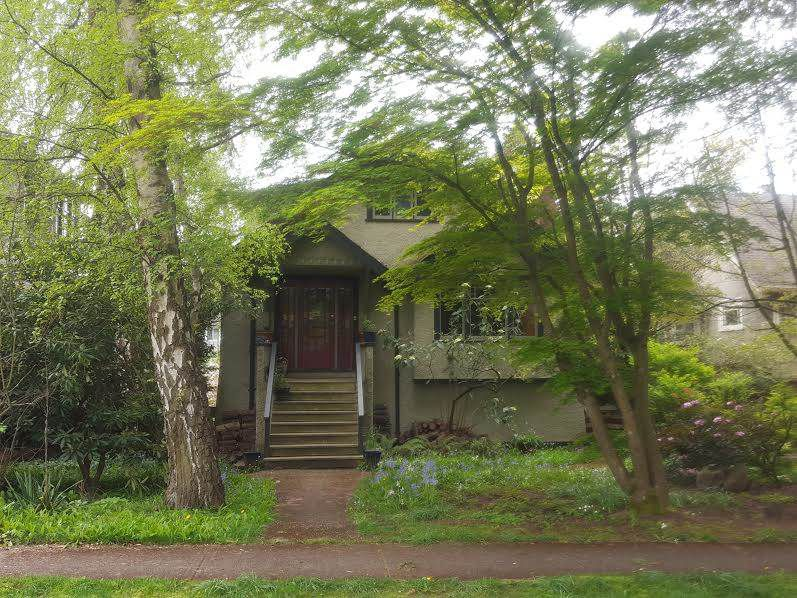 Main Photo: 3562 W 34TH Avenue in Vancouver: Dunbar House for sale (Vancouver West)  : MLS®# R2056776