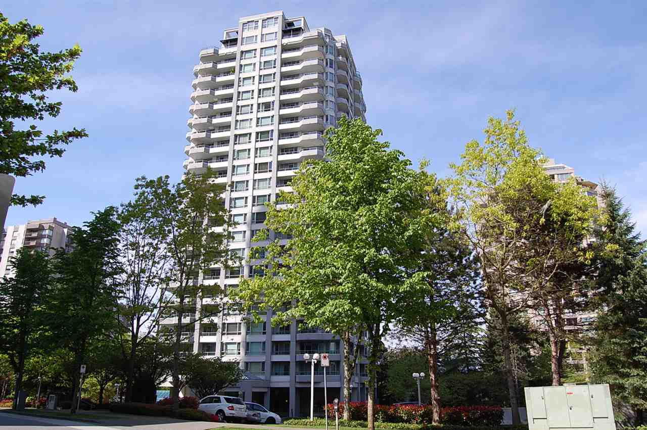 "Main Photo: 430 4825 HAZEL Street in Burnaby: Forest Glen BS Condo for sale in ""EVERGREEN"" (Burnaby South)  : MLS®# R2062723"