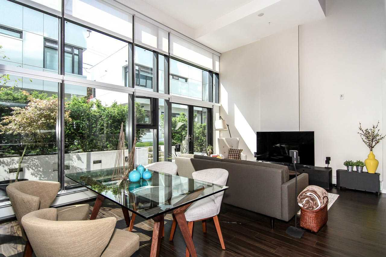 """Main Photo: 103 6311 CAMBIE Street in Vancouver: Oakridge VW Condo for sale in """"PRELUDE"""" (Vancouver West)  : MLS®# R2073363"""
