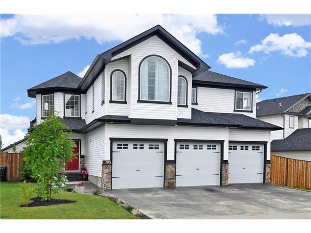 SOLD property in Black Diamond, Alberta
