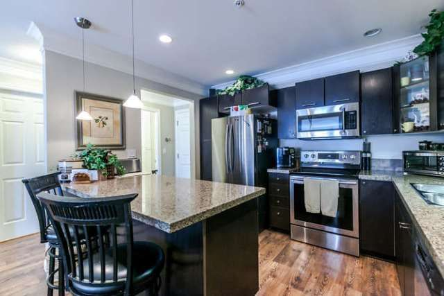 """Main Photo: 310 5438 198 Street in Langley: Langley City Condo for sale in """"CREEKSIDE ESTATES"""" : MLS®# R2137604"""