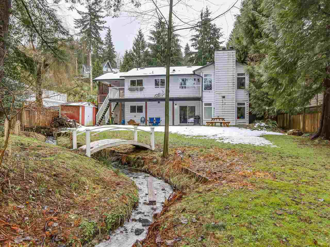 Main Photo: 3364 HENRY Street in Port Moody: Port Moody Centre House for sale : MLS®# R2144951