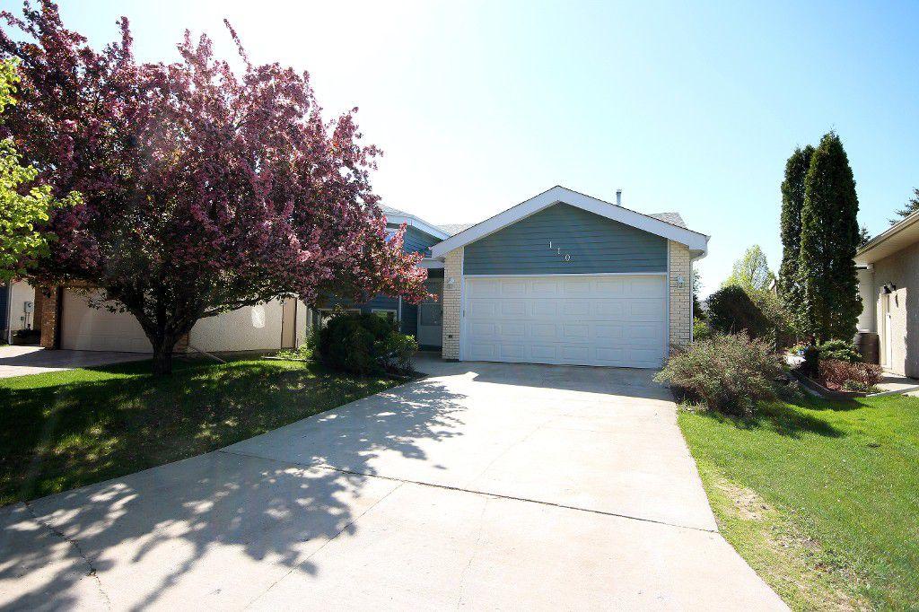 Main Photo: 110 Saxon Bay in Winnipeg: Whyte Ridge Residential for sale (1P)  : MLS®# 1713158