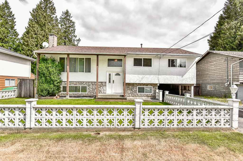 Main Photo: 10843 85A Avenue in Delta: Nordel House for sale (N. Delta)  : MLS®# R2187152