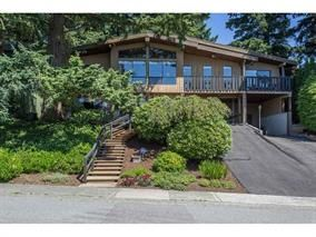 Main Photo: 34325 RENTON Street in Abbotsford: Central Abbotsford House for sale : MLS®# R2194125