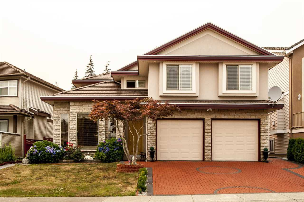 Main Photo: 2116 TURNBERRY Lane in Coquitlam: Westwood Plateau House for sale : MLS®# R2208356
