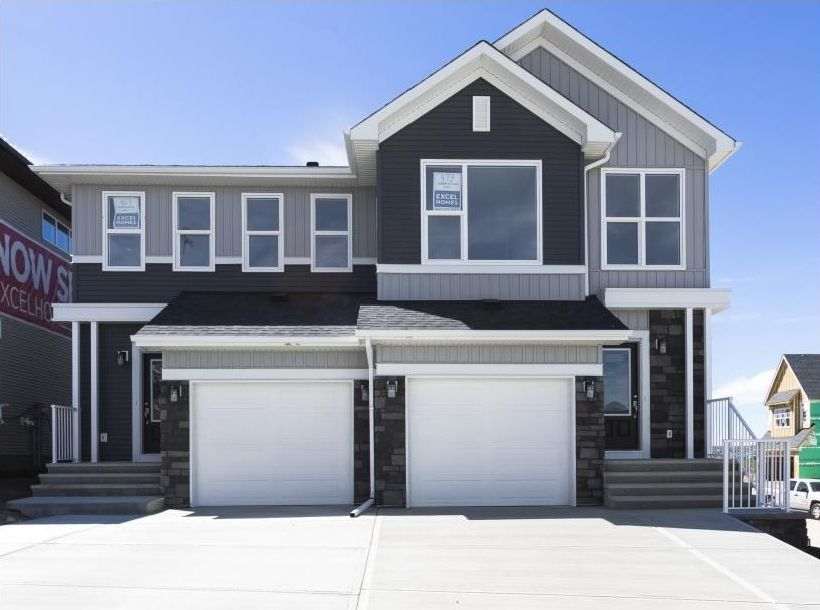 Main Photo: 469 CARRINGVUE AV NW in Calgary: Carrington House for sale : MLS®# C4125209