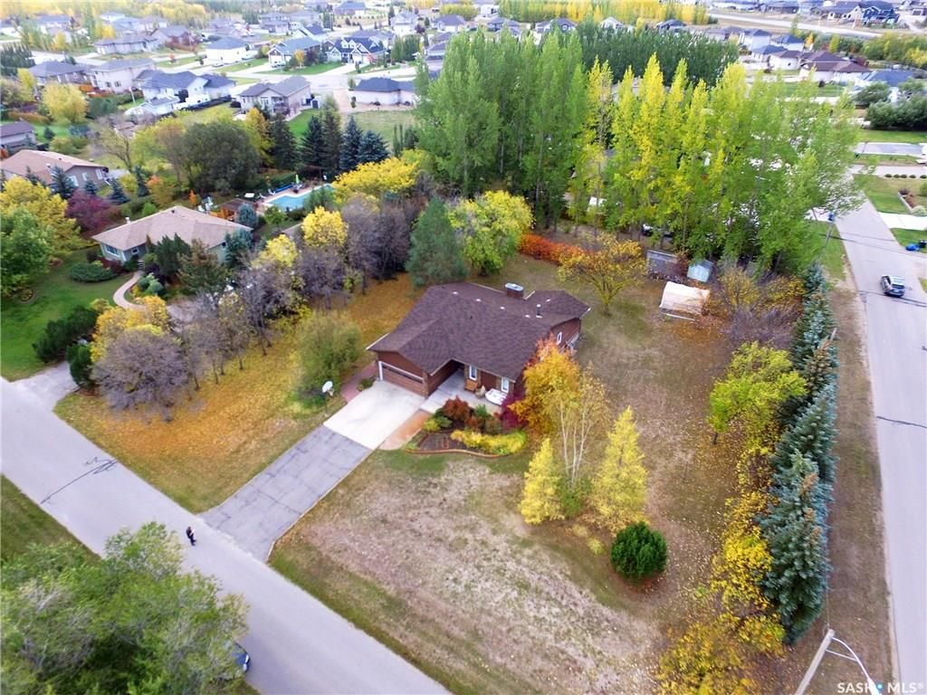 Main Photo: 31 Meadow Road in White City: Residential for sale : MLS®# SK748435