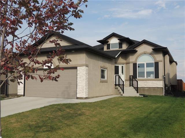 Main Photo: 294 Philip Lee Drive in Winnipeg: Transcona Residential for sale (3K)  : MLS®# 1900642