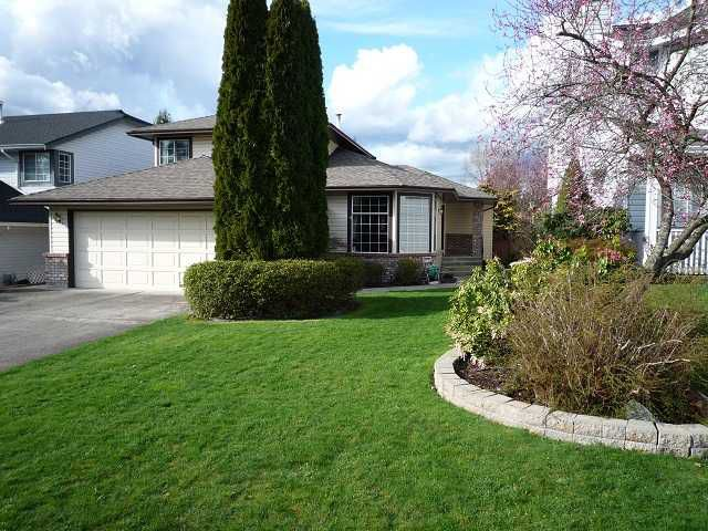 Main Photo: 23123 125A Avenue in Maple Ridge: East Central House for sale : MLS®# V879807