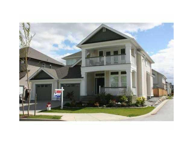 "Main Photo: 19550 SUTTON Avenue in Pitt Meadows: South Meadows House for sale in ""FOXRIDGE"" : MLS®# V881020"