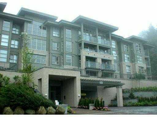 "Main Photo: 104 9329 UNIVERSITY Crescent in Burnaby: Simon Fraser Univer. Condo for sale in ""HARMONY"" (Burnaby North)  : MLS®# V902605"
