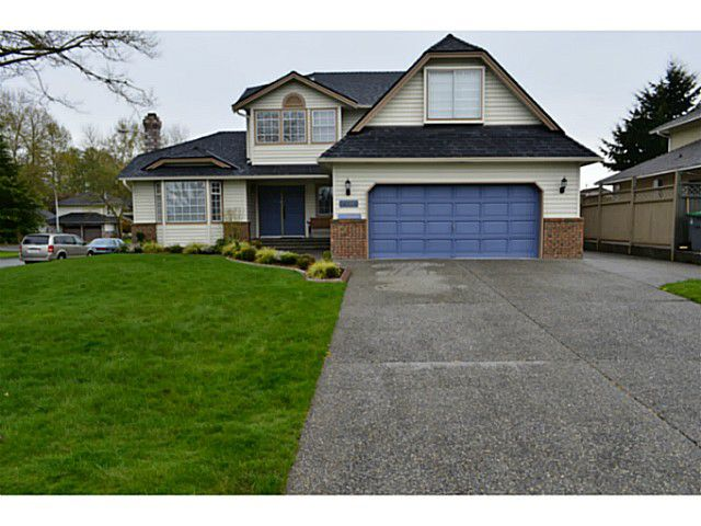 """Main Photo: 14286 85B Avenue in Surrey: Bear Creek Green Timbers House for sale in """"BROOKSIDE"""" : MLS®# F1409590"""