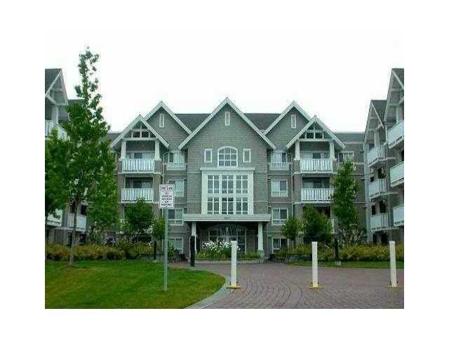"Main Photo: 106 8120 JONES Road in Richmond: Brighouse South Condo for sale in ""ZENIA GARDENS"" : MLS®# V1069286"