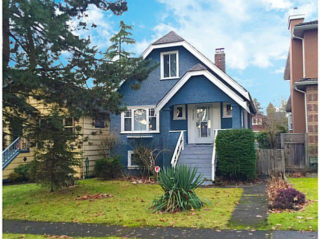 "Main Photo: 3127 W 28TH Avenue in Vancouver: MacKenzie Heights House for sale in ""MACKENZIE HEIGHTS"" (Vancouver West)  : MLS?# V1098677"