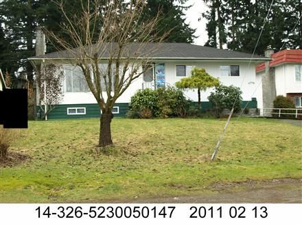 Main Photo: 15408 28TH Avenue in Surrey: King George Corridor House for sale (South Surrey White Rock)  : MLS®# R2043385