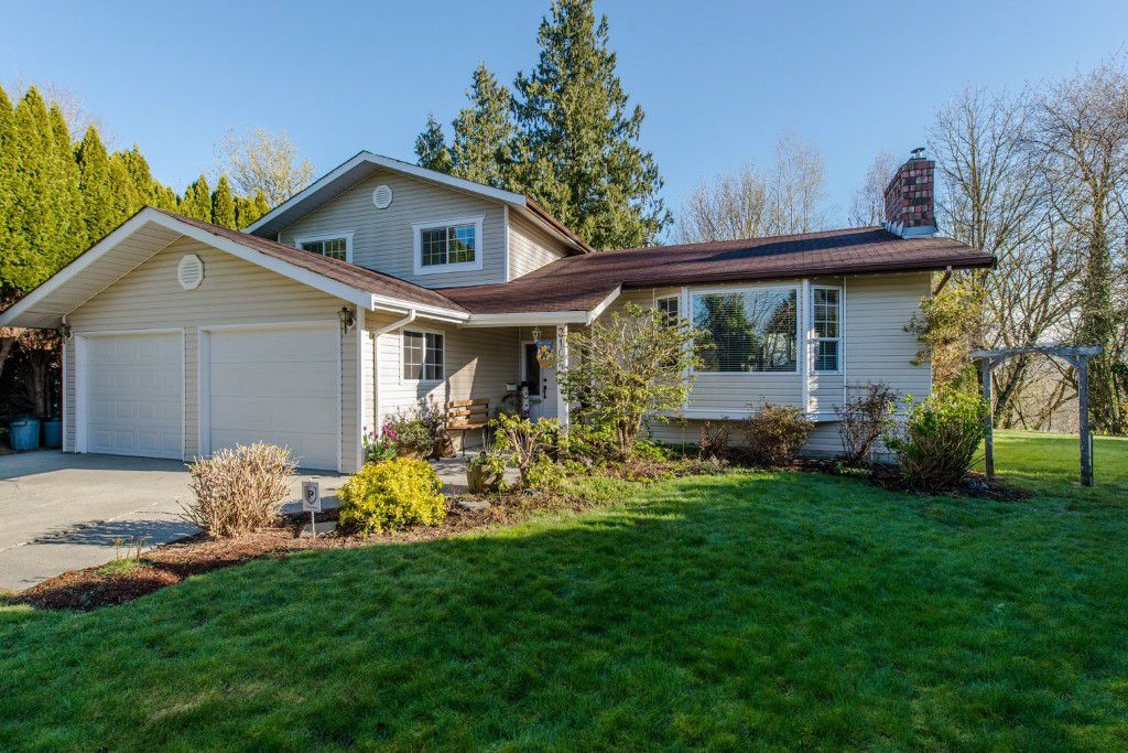 """Main Photo: 3104 BABICH Street in Abbotsford: Central Abbotsford House for sale in """"Terry Fox"""" : MLS®# R2050300"""