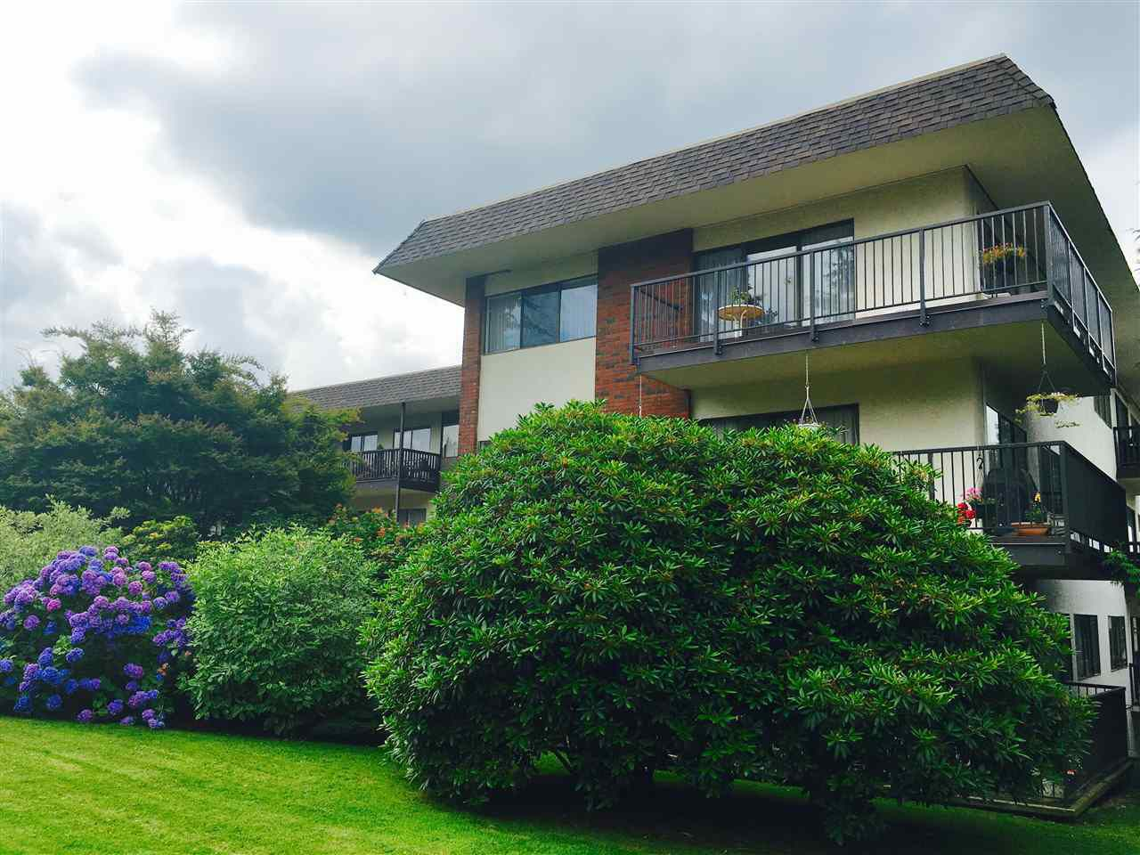 """Main Photo: 313 155 E 5TH Street in North Vancouver: Lower Lonsdale Condo for sale in """"WINCHESTER ESTATES"""" : MLS®# R2135023"""