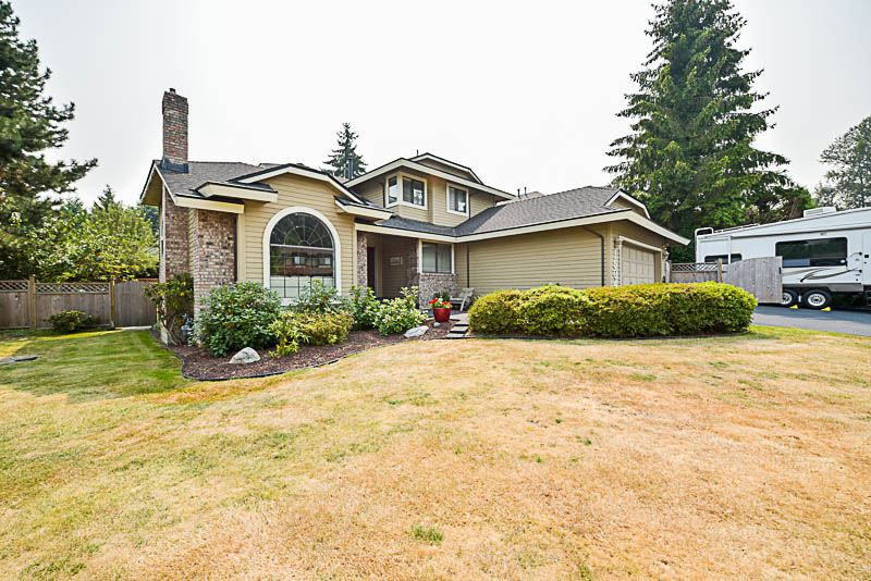 Main Photo: 15046 75 Avenue in Surrey: East Newton House for sale : MLS®# R2196072