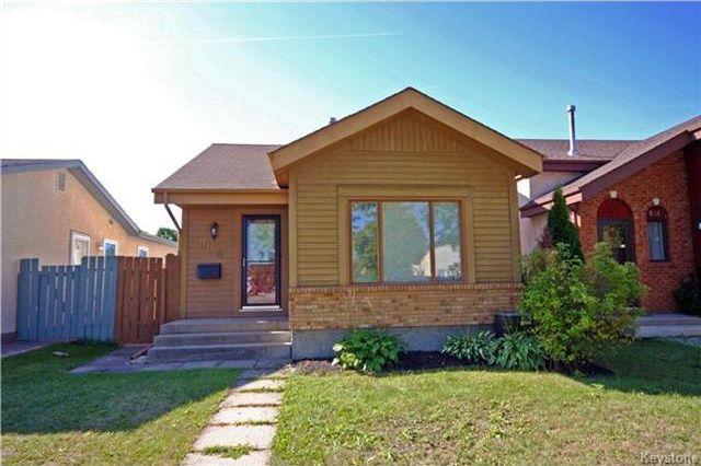 Main Photo: 908 Kildare Avenue East in Winnipeg: Canterbury Park Residential for sale (3M)  : MLS®# 1723534