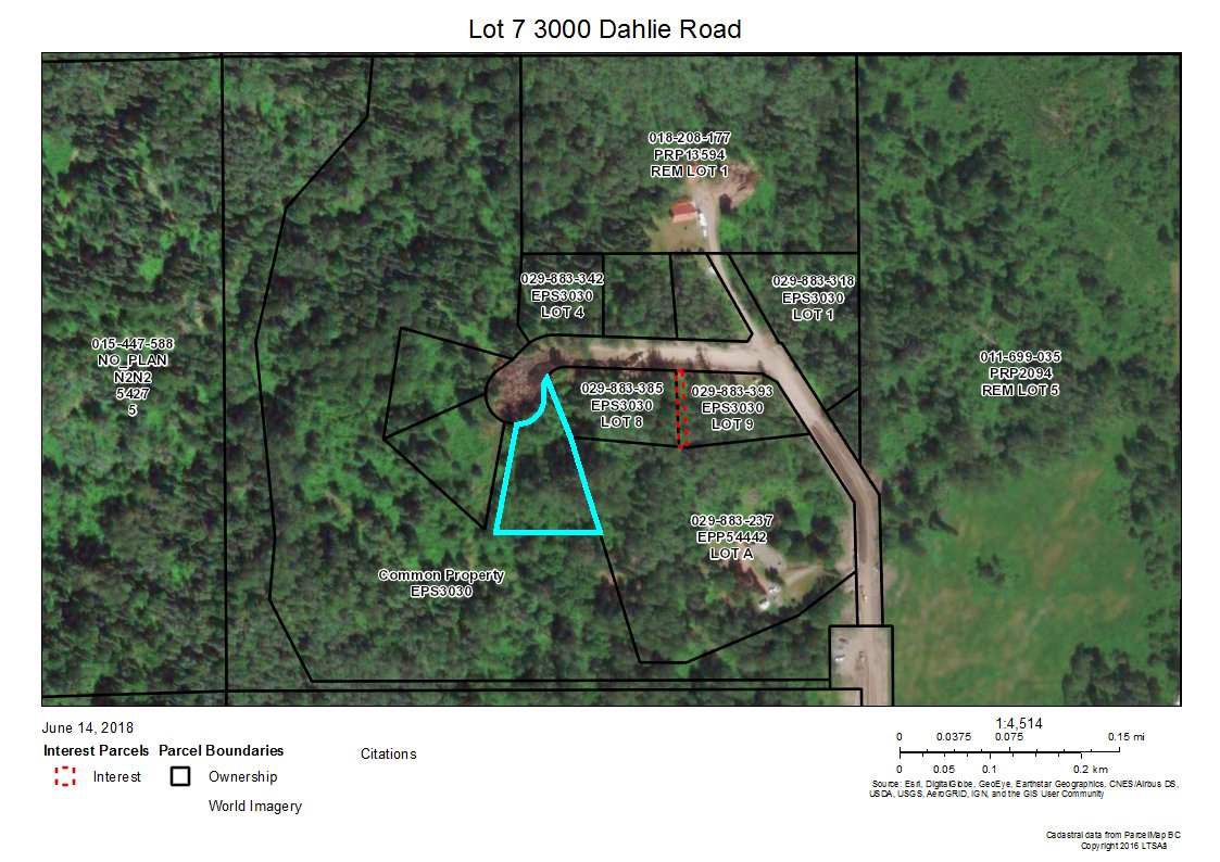 """Main Photo: 7 3000 DAHLIE Road in Smithers: Smithers - Rural Home for sale in """"Mountain Gateway Estates"""" (Smithers And Area (Zone 54))  : MLS®# R2280384"""