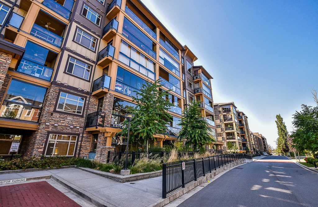 """Main Photo: 634 8067 207 Street in Langley: Willoughby Heights Condo for sale in """"YORKSON PARKSIDE 1"""" : MLS®# R2295361"""