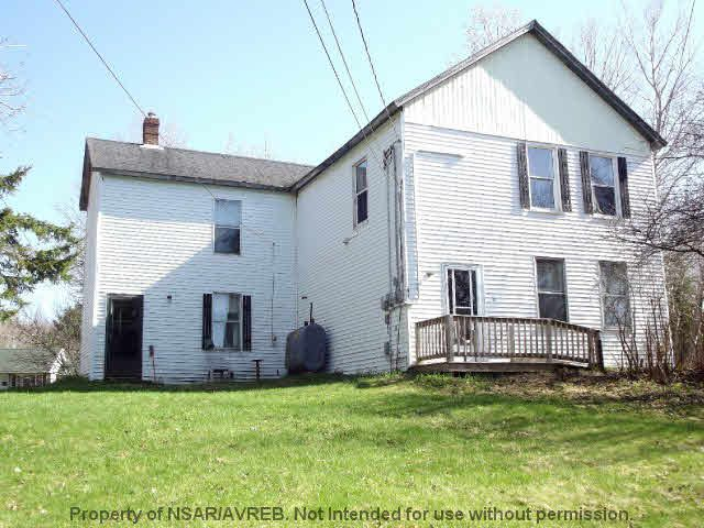 Main Photo: 407 FINLAY DAN Road in Thorburn: 108-Rural Pictou County Residential for sale (Northern Region)  : MLS®# 201820039