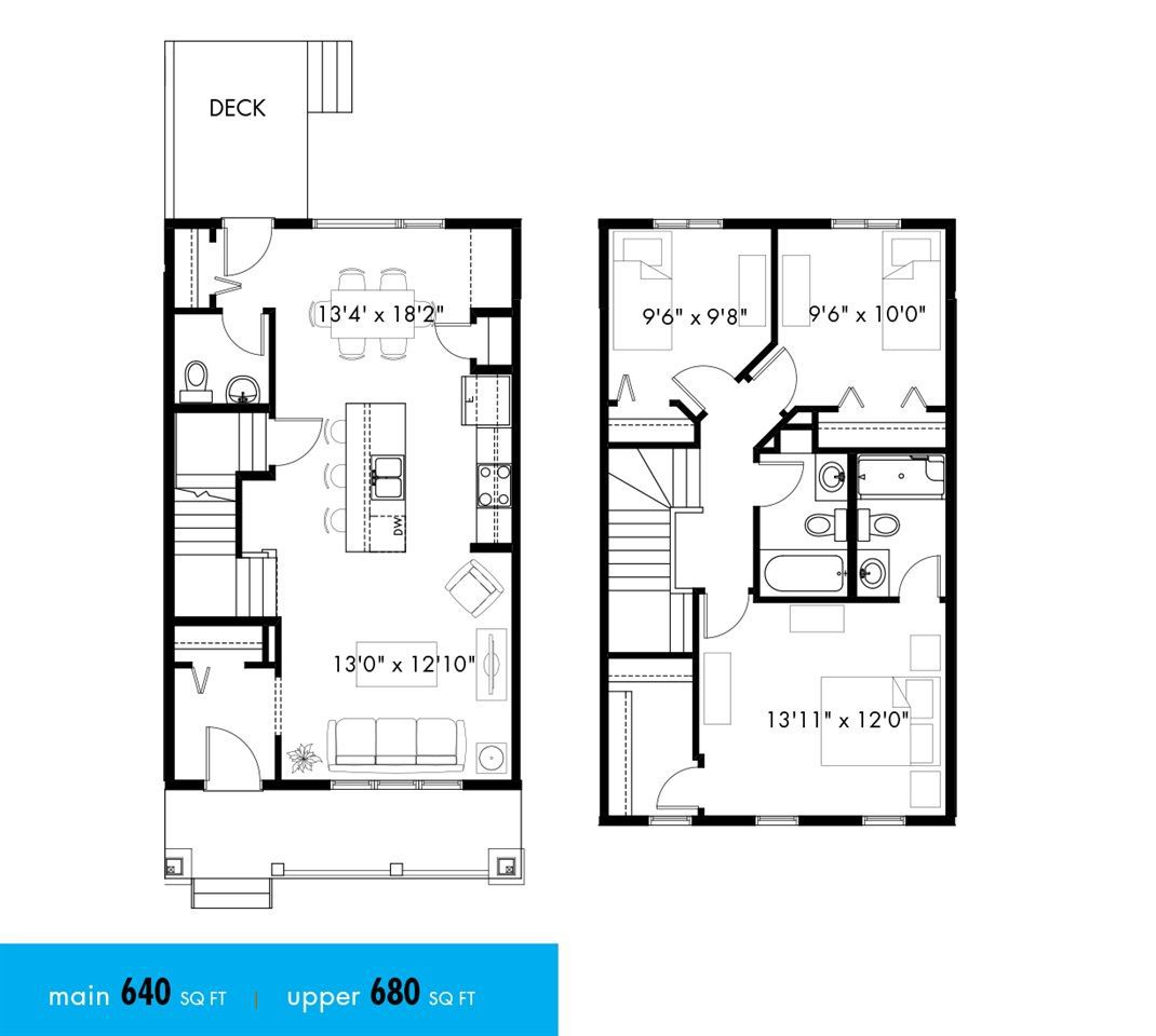 Main Photo:  in Edmonton: Zone 58 Attached Home for sale : MLS®# E4127641