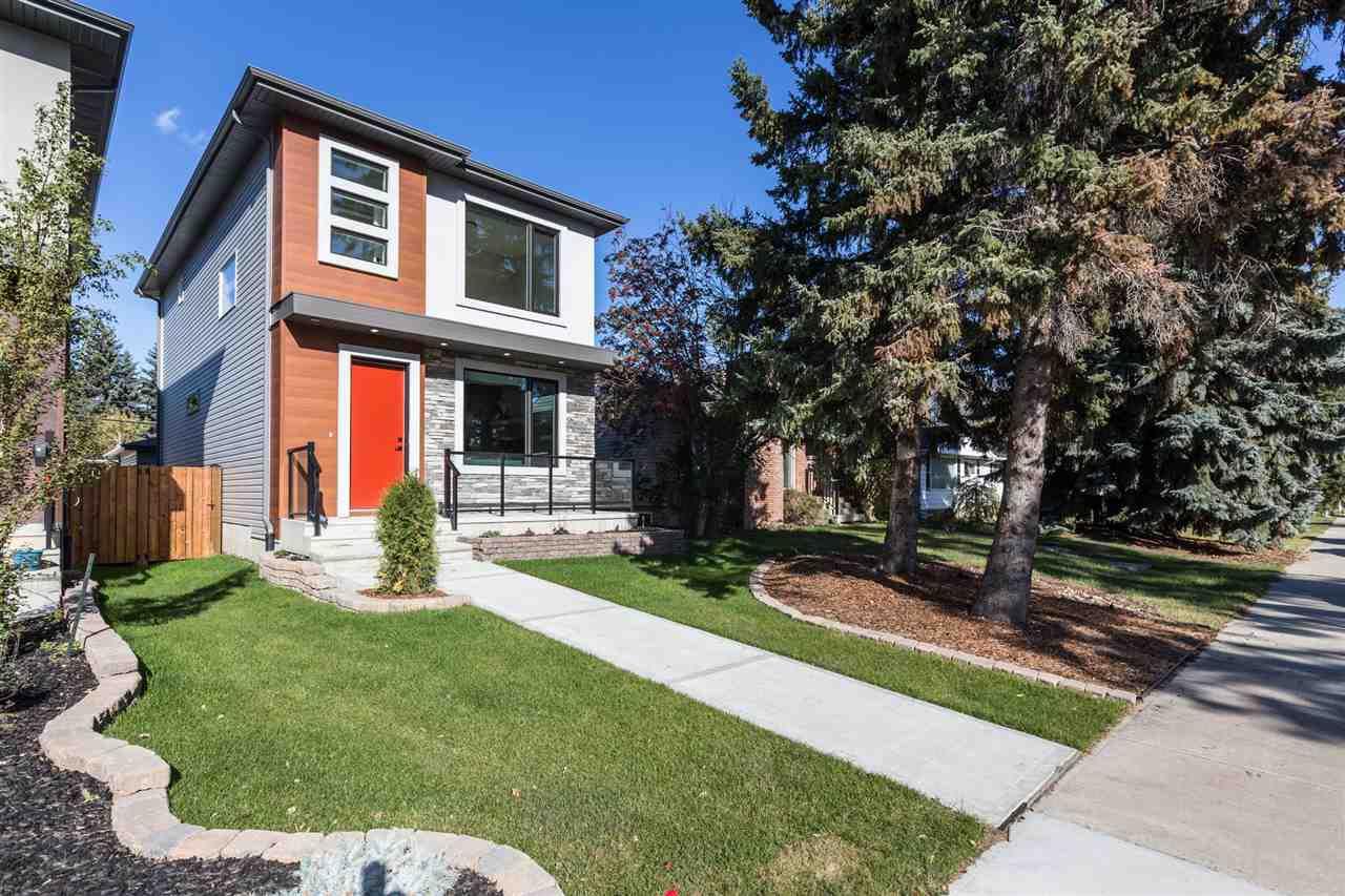 Main Photo: 14228 95 Avenue in Edmonton: Zone 10 House for sale : MLS®# E4131916