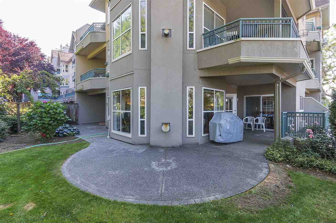 """Main Photo: 102 34101 OLD YALE Road in Abbotsford: Central Abbotsford Condo for sale in """"YALE TERRACE"""" : MLS®# R2329355"""