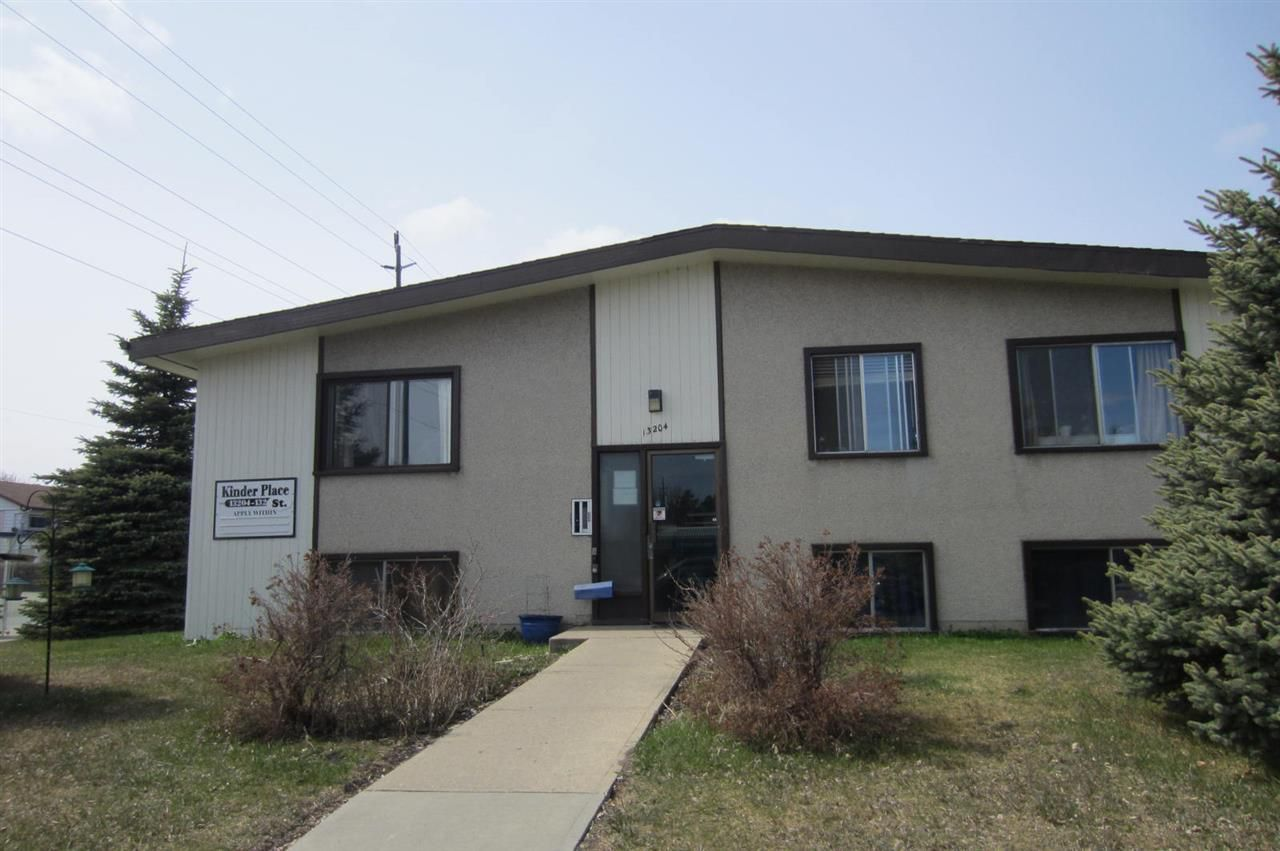 Main Photo: 13204 132 Street in Edmonton: Zone 01 Multi-Family Commercial for sale : MLS®# E4146636