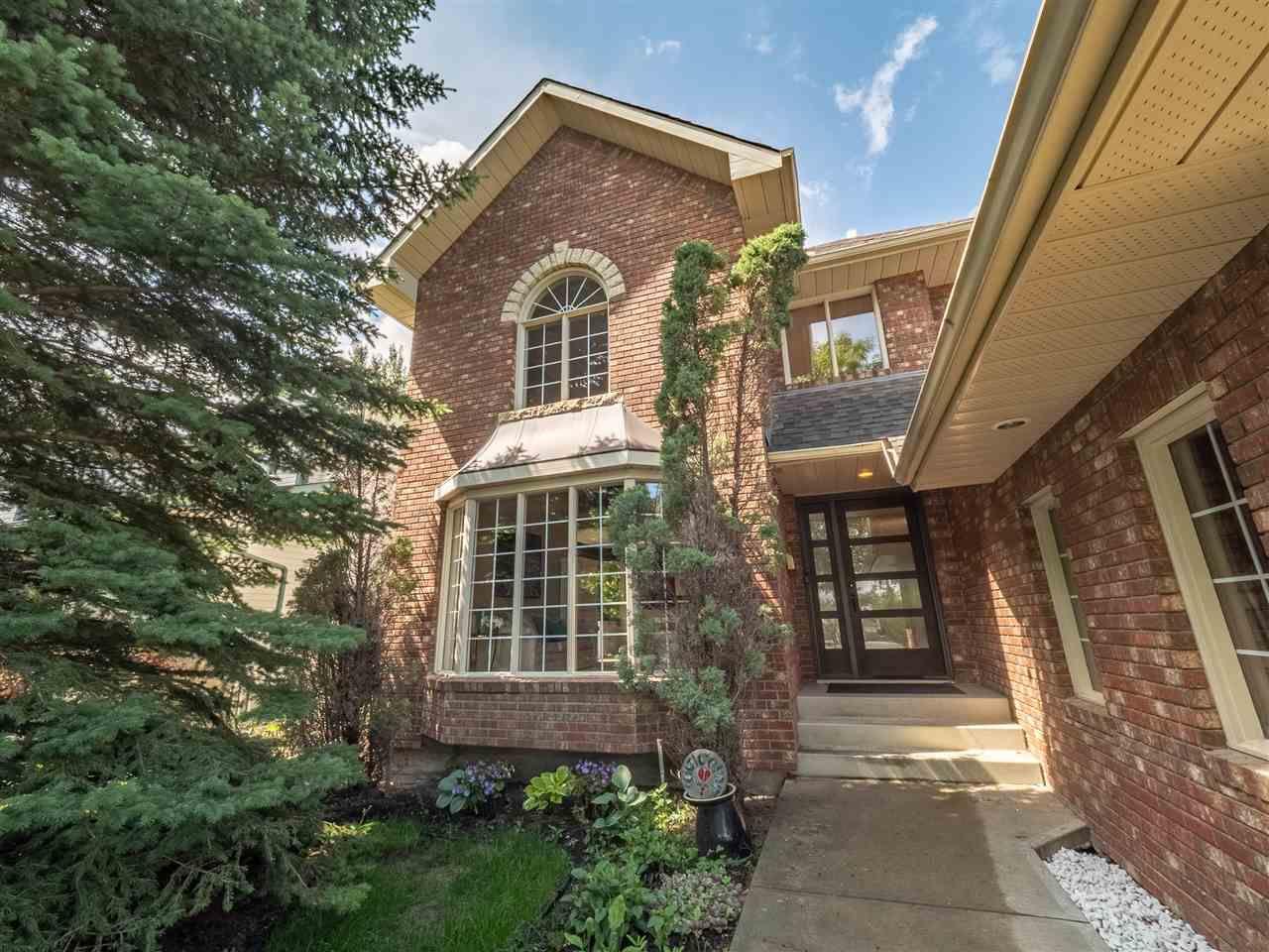 Main Photo: 6 KIRKWOOD Drive: St. Albert House for sale : MLS®# E4162852