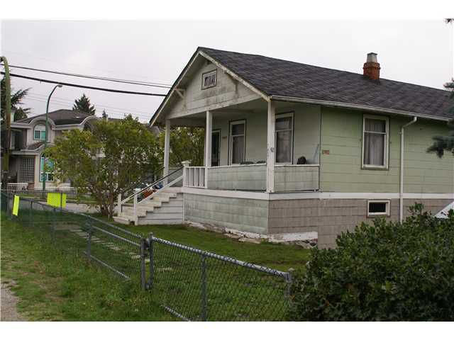 Main Photo: 4892 RUMBLE Street in Burnaby: South Slope House for sale (Burnaby South)  : MLS®# V884153