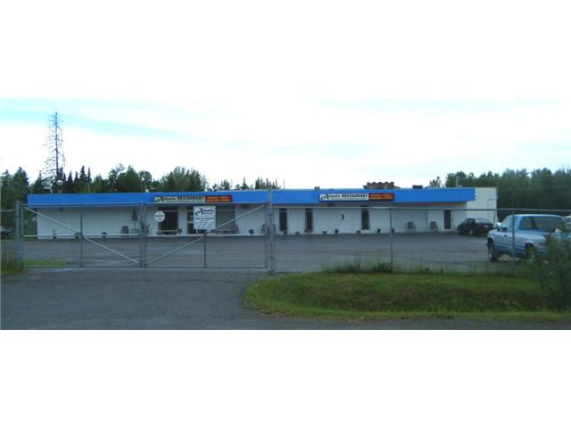Main Photo: 4350 HANDLEN Road in PRINCE GEORGE: North Kelly Commercial for sale or lease (PG City North (Zone 73))  : MLS®# N4504864