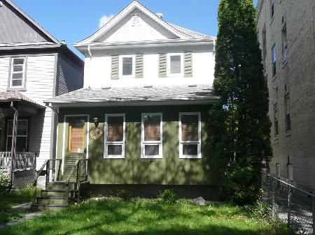 Main Photo: 385 Brandon Avenue: Residential for sale (Riverview)  : MLS®# 1022830
