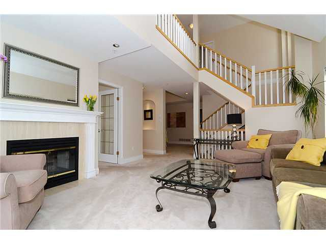 "Main Photo: # 23 5760 HAMPTON PL in Vancouver: University VW Condo for sale in ""WEST HAMSTEAD"" (Vancouver West)  : MLS®# V935318"