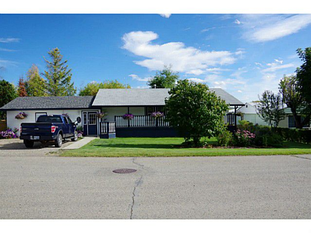 Main Photo: 9655 98TH Street: Taylor House for sale (Fort St. John (Zone 60))  : MLS®# N232004