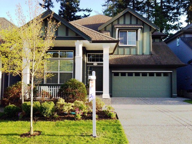 "Main Photo: 15048 58A Avenue in Surrey: Sullivan Station House for sale in ""Panorama Hill"" : MLS®# F1409377"