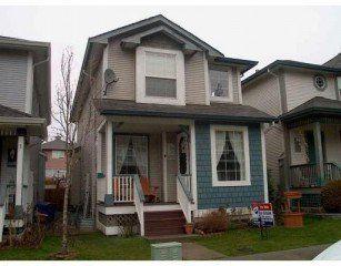 Main Photo: 24395 101A AV in Maple Ridge: Albion Home for sale ()  : MLS®# V590986