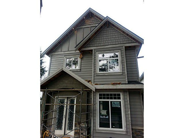 "Main Photo: 14119 60TH Avenue in Surrey: Sullivan Station House for sale in ""SULLIVAN STATION"" : MLS®# F1426183"