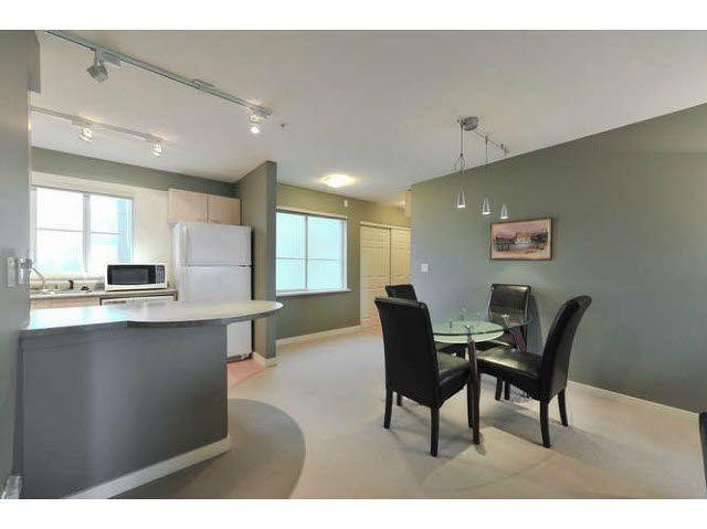 """Main Photo: 306 12083 92A Avenue in Surrey: Queen Mary Park Surrey Condo for sale in """"Tamaron"""" : MLS®# F1430148"""