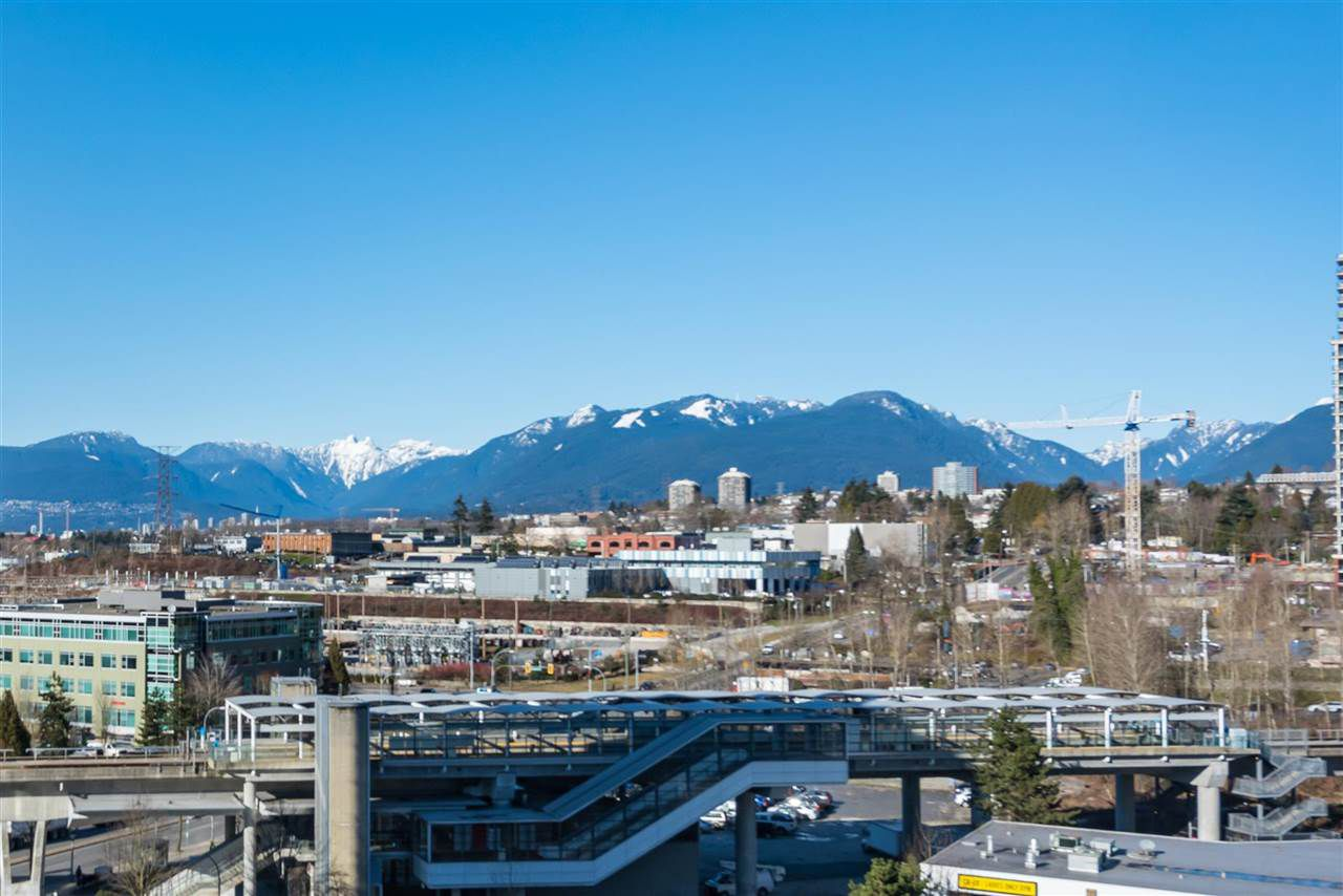 """Main Photo: 1103 4178 DAWSON Street in Burnaby: Brentwood Park Condo for sale in """"TANDEM B"""" (Burnaby North)  : MLS®# R2144185"""