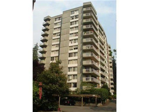 Main Photo: 609 2020 FULLERTON Ave in North Vancouver: Home for sale : MLS®# V1068615