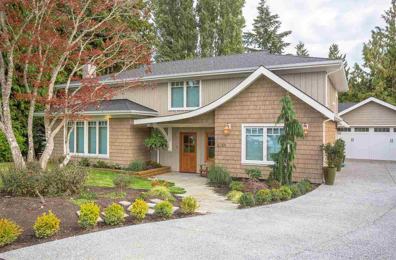 Main Photo: 5250 9A Avenue in Delta: Tsawwassen Central House for sale (Tsawwassen)  : MLS®# R2239384