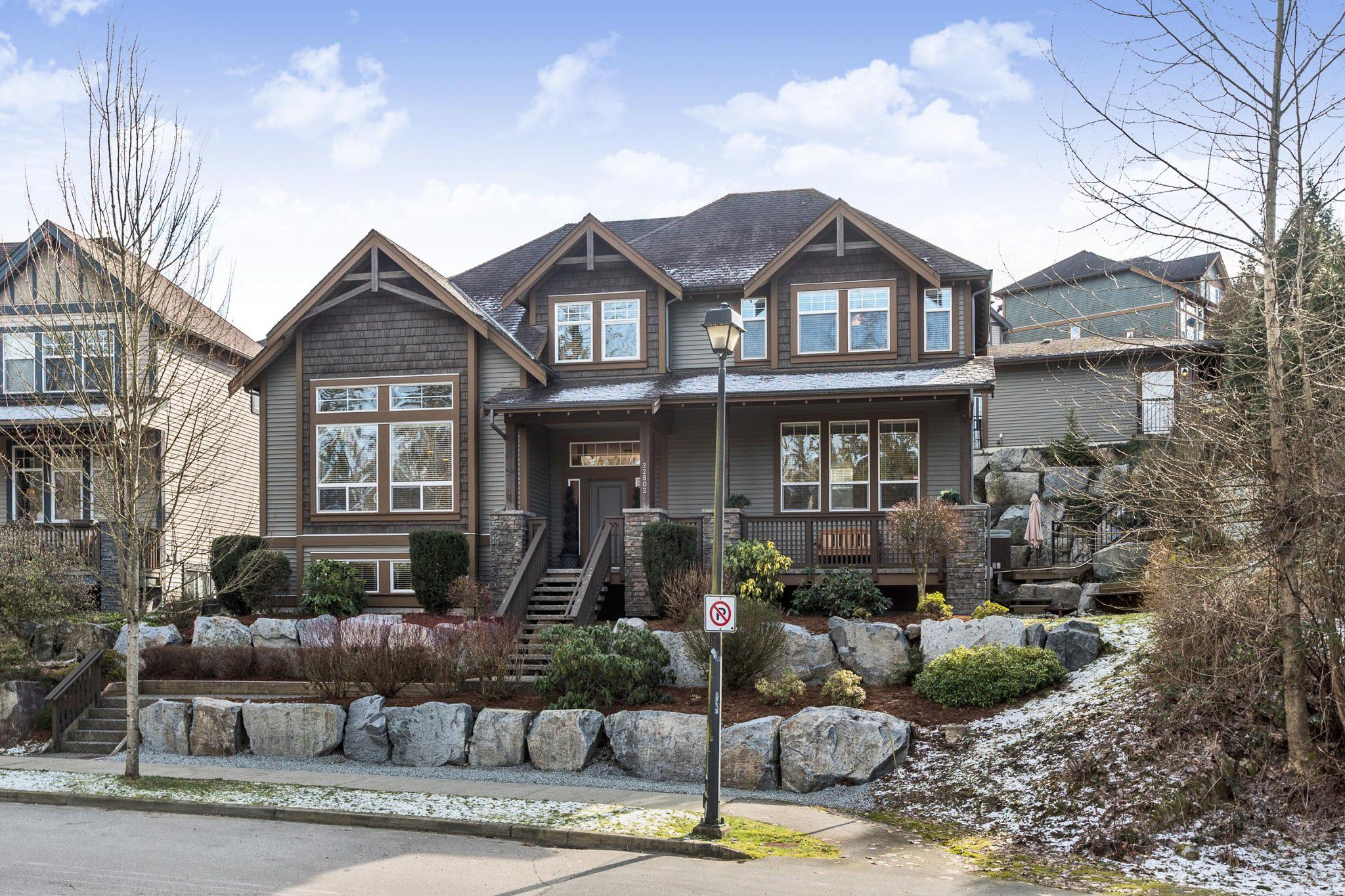 "Main Photo: 22802 FOREMAN Drive in Maple Ridge: Silver Valley House for sale in ""SILVER RIDGE"" : MLS®# R2242643"
